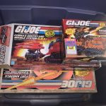 G.I. Joe Boxes