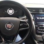 Cadillac CTS-V Sport